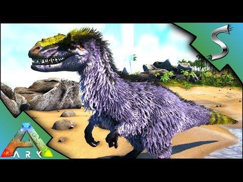 RANDOMLY MUTATED YUTYRANNUS! BREEDING + IMPRINTING - Ark: Survival Evolved [S3E117]