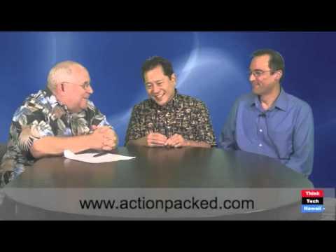 New Dimensions in Networking with Dana Matsunaga and John Smith