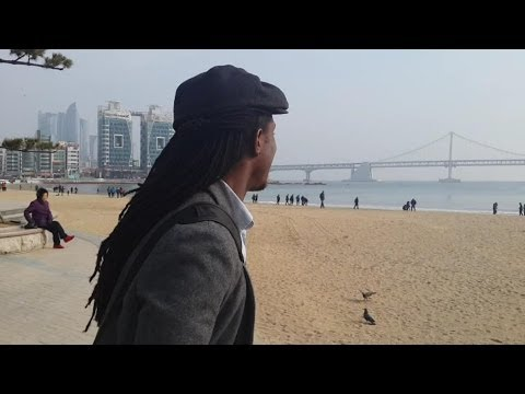 Brunch & Productivity in Busan, South Korea