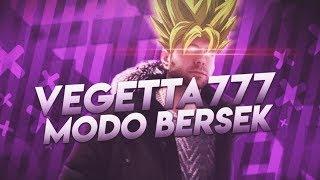 VEGETTA777 SE HA ENFADADO