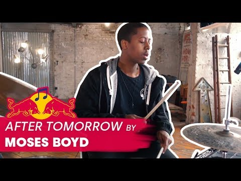 Moses Boyd - 'After Tomorrow' Live | See. Hear. Now. Mp3