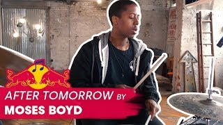 Moses Boyd - After Tomorrow | LIVE | Red Bull Music