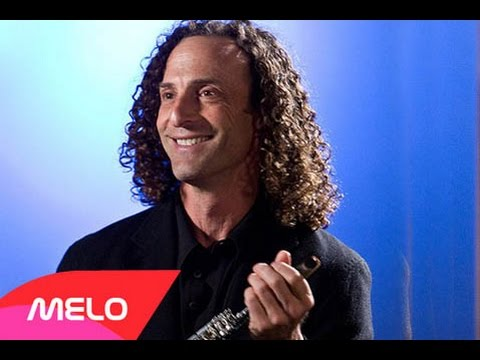 Kenny G The Moon Represents My Heart  Instrumental New Official