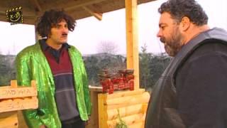 K-15 - Toso prodava zelencuk na tezga