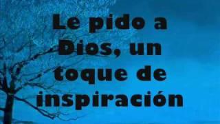 Luis Fonsi, David Bisbal, Aleks Syntek y Noel Schajris - Aqui Estoy Yo Lyrics/Letra