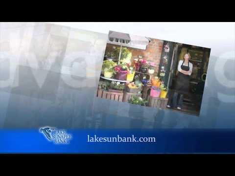 Lake Sunapee Bank Commercial Lending