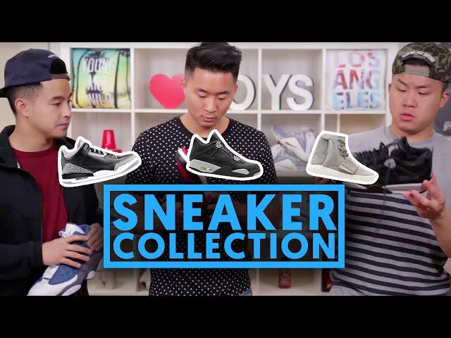 Asian dating fung bros sneakerhead