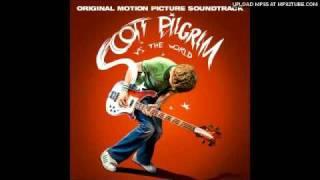 Sex Bob-Omb - Gasoline Eyes [Beck Version]