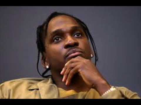 Pusha T says Teyana Taylor went off on him and Kanye West