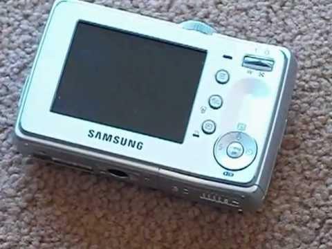 Samsung D75 Manuals