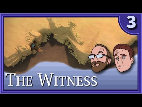 the-witness-|-hidden-in-plain-sight-|-part-3---game-devs-play-games
