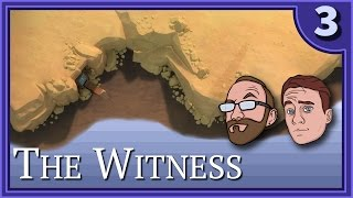 The Witness | Hidden In Plain Sight | Part 3 - Game Devs Play Games