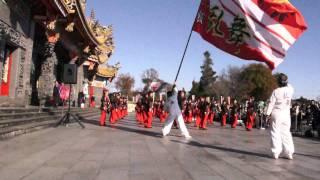 2011/12/11 坂戸ファイナルよさこい