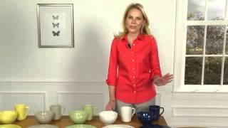 Real Simple Dinnerware at Bed Bath & Beyond