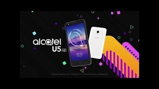 Дешево но сердито/обзор Alcatel U5