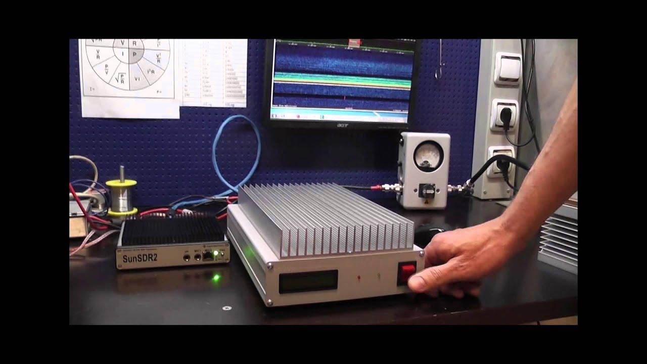 Эксперт Электроникс - Expert Electronics - Topic: Amplifier 300W HF