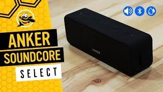 Anker SoundCore Select Wireless Bluetooth Speaker