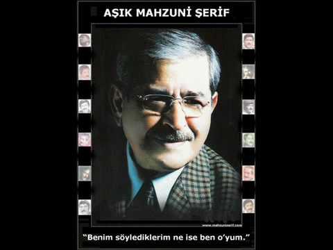 Mahsuni Serif - Haberin  Var mi.avi