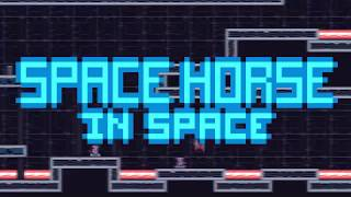 Space Horse In Space (Game Jam Project)