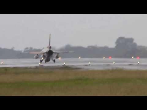 F-16 Belém Venezuela Air Force 16-11-2013