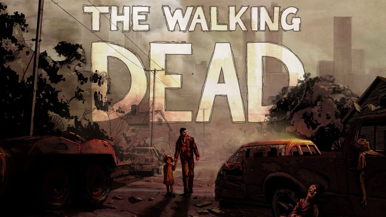 Download The Walking Dead — Alive Inside (1 Hour)