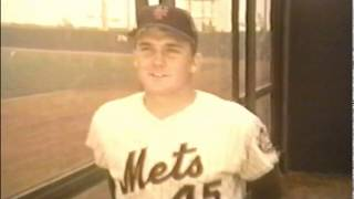 Bullpen (1971) - MLB Documentary on Relief Pitchers