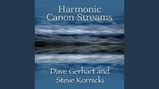 Harmonic Canon Streams (Horizontal Color Forms 16)