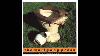 The Wolfgang Press -  Holey man