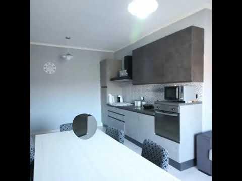 Appartamento in stile moderno