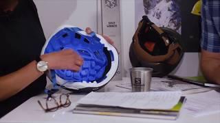 Salomon Helmet Technology | Inside Salomon