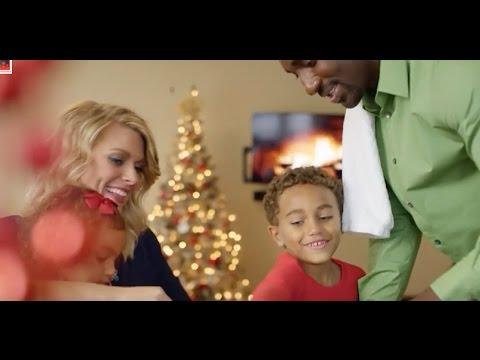"Christmas Is Love"" | CBN Radio Christmas Commercial (Full-length ..."