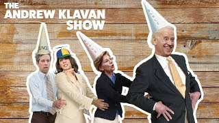 And a Bunch of Loons Shall Lead Them | The Andrew Klavan Show Ep. 704