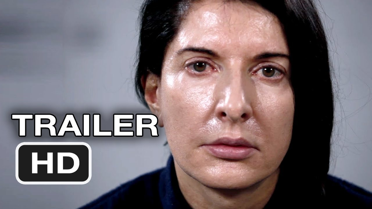Marina abramovi the artist is present trailer 2012 documentary its youtube uninterrupted thecheapjerseys Image collections