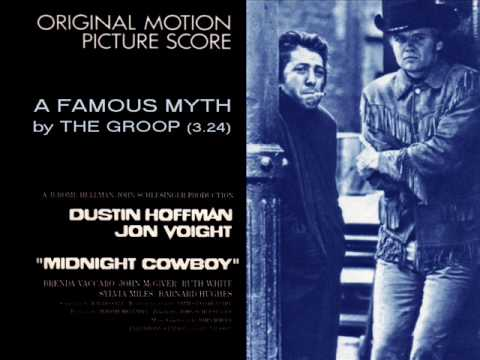 A Famous Myth from Midnight Cowboy by The Groop