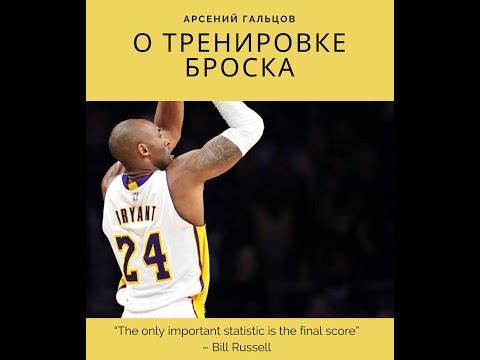 Shooting basketball | Бросок в баскетболе
