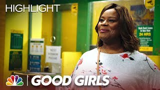 Ruby Gets Banned From Payday Loan Store - Good Girls Episode Highlight