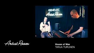 Tarja Turunen - House of Wax (Live) - Genelec Music Channel