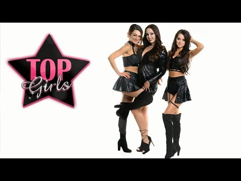 TOP GIRLS - Mogę Cię Mieć (Official Audio)