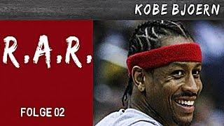 Rookie aller Rookies: Allen Iversons KRASSE 1. Saison - Kobe Bjoern