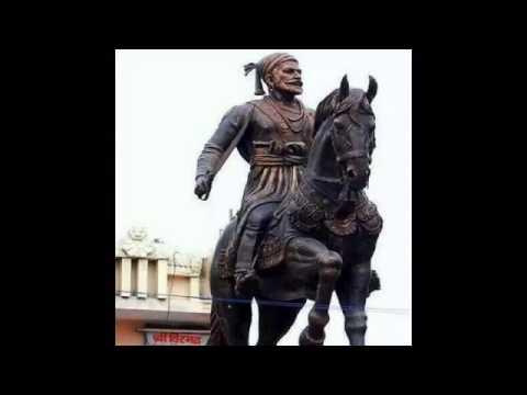 Shivaji maharaj song by anand shinde