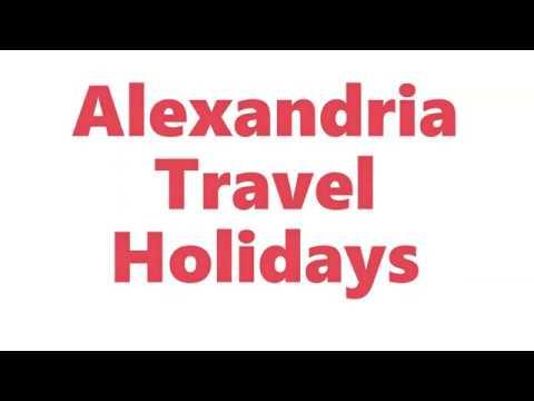 Alexandria Travel Holidays