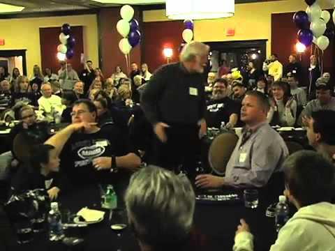 Mount Union Alumni Reception 2010
