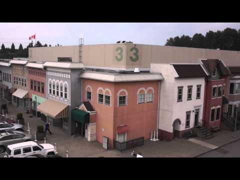 Helicam / Film Studio / Vancouver, BC