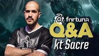 kt Sacre Q&A | KO JE BOLJI SACRE ILI YOPPA