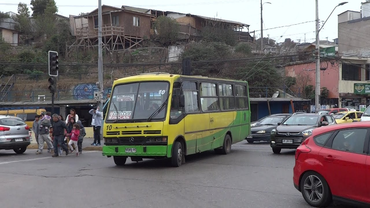 Caio carolina v mercedes benz a g due os de buses san for San antonio mercedes benz