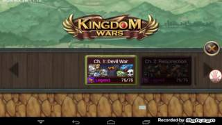 Kingdom Wars 1 Milyon Gold To Kill