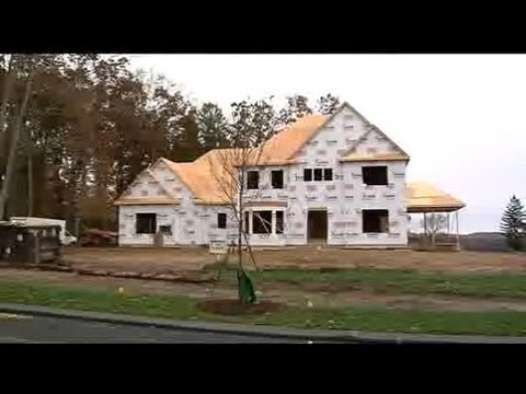 High-end houses indicate economy