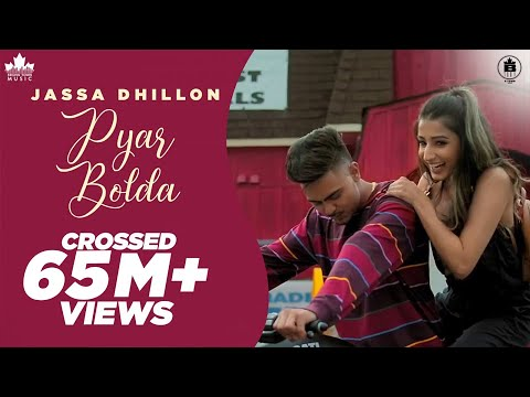 pyar-bolda-(official-video)-jassa-dhillon-|-gur-sidhu-|-new-punjabi-songs-2019-|-brown-town-music