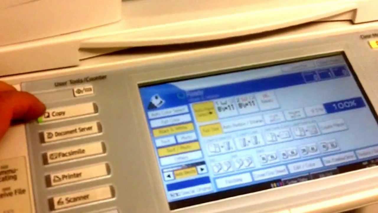 Copytrade digital copy systems