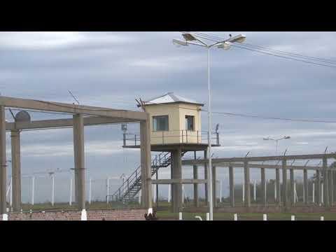 La cárcel donde podrían alojar a Nahir Galarza
